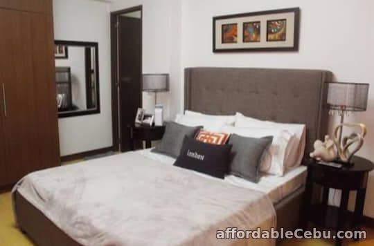 2nd picture of STUDIO UNIT FOR SALE IN WOODCREST RESIDENCES For Sale in Cebu, Philippines