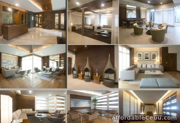 4th picture of Executive Suite Unit for Sale - The Suites at Gorordo For Sale in Cebu, Philippines