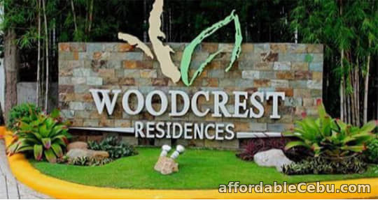 3rd picture of STUDIO UNIT FOR SALE IN WOODCREST RESIDENCES For Sale in Cebu, Philippines