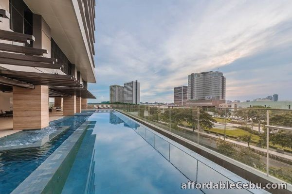 4th picture of The Suites at Gorordo - Suite Unit for Sale For Sale in Cebu, Philippines