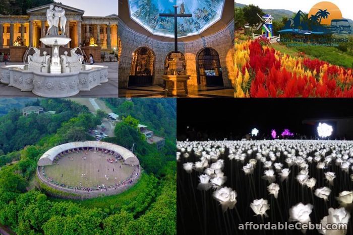 2nd picture of Affordable Cebu Rent A Car Tours For Rent in Cebu, Philippines