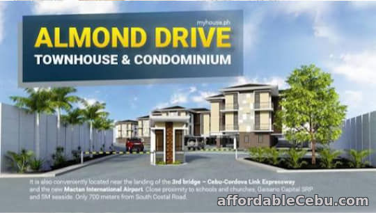 3rd picture of 2 Bedroom for sale in Almond Drive Subdivision, Talisay City For Sale in Cebu, Philippines