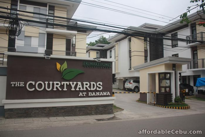 1st picture of The Courtyard at Banawa For Sale in Cebu, Philippines