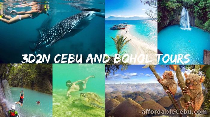 1st picture of Affordable Cebu Tours Offer in Cebu, Philippines