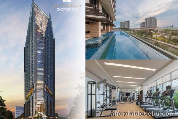 1st picture of Executive Suite Unit for Sale - The Suites at Gorordo For Sale in Cebu, Philippines