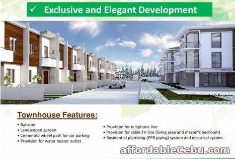 1st picture of Exclusive and Elegant Development at Almond Drive Talisay City For Sale in Cebu, Philippines