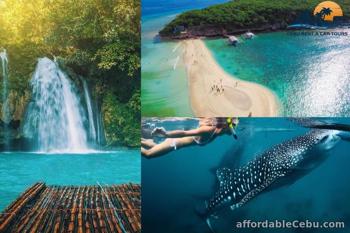 3rd picture of Affordable Cebu Rent A Car Tours For Rent in Cebu, Philippines