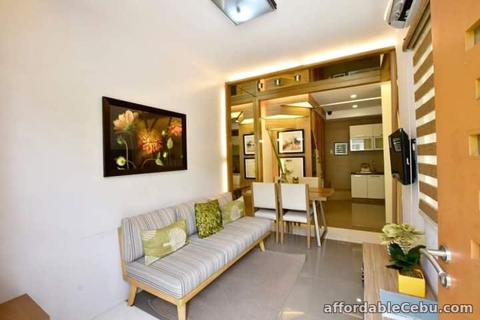 2nd picture of 3 bedroom house w balcony nr school and malls For Sale in Cebu, Philippines