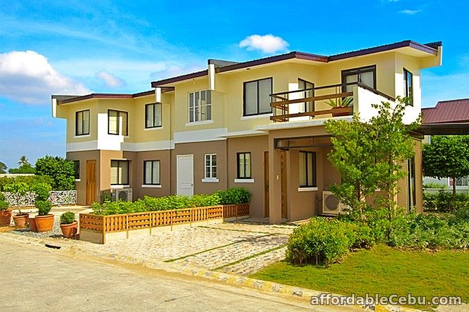 1st picture of 3 bedroom house near school and malls 30 min frm NAIA For Sale in Cebu, Philippines