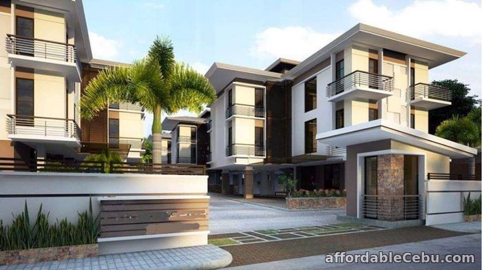 3rd picture of 2BR- B BRENTWOOD (Courtyards) For Sale in Cebu, Philippines