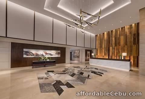 3rd picture of The Suites at Gorordo-Premier Suite For Sale in Cebu, Philippines