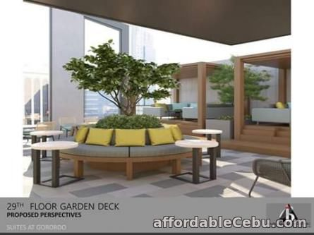 3rd picture of The Suites at Gorordo-Executive Suites For Sale in Cebu, Philippines
