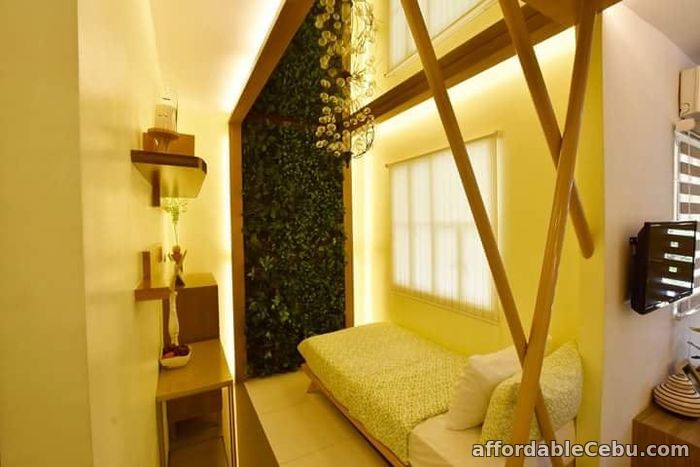 3rd picture of 3 bedroom house w balcony nr school and malls For Sale in Cebu, Philippines