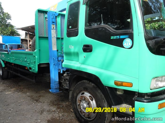 5th picture of R & D Hauling Services For Rent in Cebu, Philippines