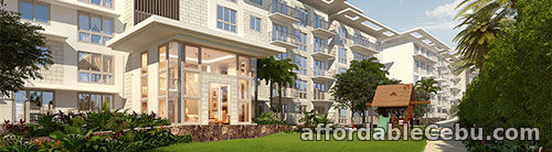 2nd picture of Studio Unit for Sale - 32 Sanson by Rockwell For Sale in Cebu, Philippines