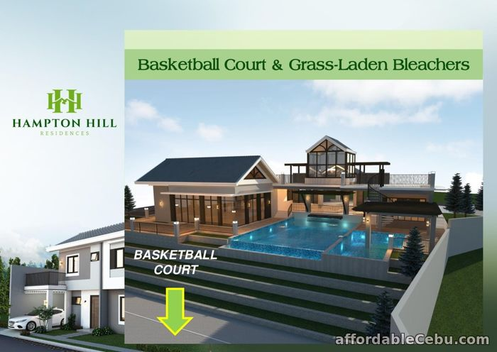 5th picture of Hampton Hill Residences - Grayson House (Single Detached) For Sale in Cebu, Philippines
