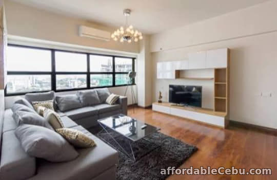 2nd picture of 3 Bedrooms at Avalon Condominium, Ayala Business Park. Cebu City For Sale in Cebu, Philippines