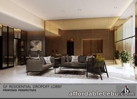 4th picture of The Suites at Gorordo-Premier Suite For Sale in Cebu, Philippines