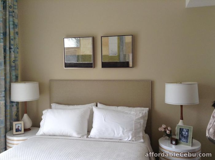 5th picture of 32 Sanson by Rockwell - 2 Bedroom For Sale in Cebu, Philippines