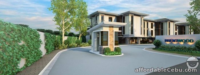 4th picture of 2BR- B BRENTWOOD (Courtyards) For Sale in Cebu, Philippines