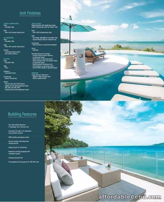 2nd picture of Aruga Resort & Residences – Mactan, Cebu For Sale in Cebu, Philippines