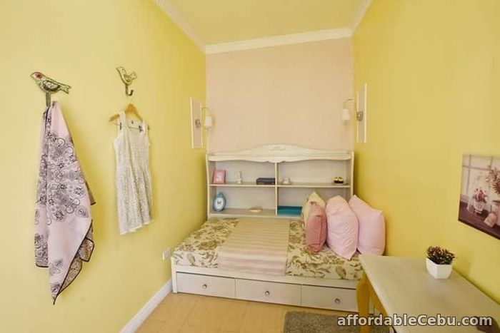 2nd picture of 4 bdr house gated w balcony nr transport and school For Sale in Cebu, Philippines