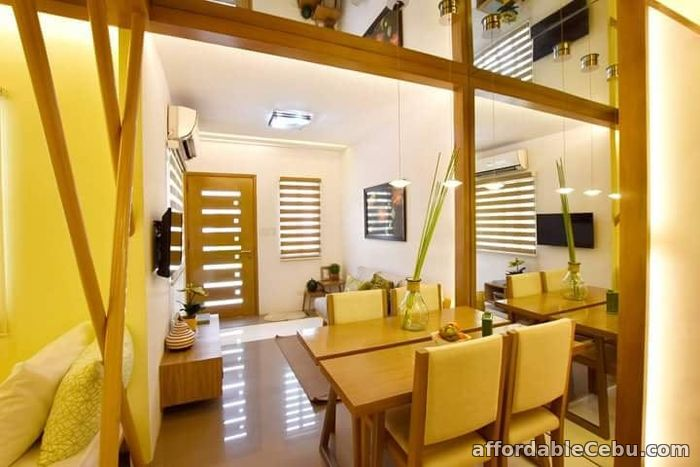 5th picture of 3 bedroom house w balcony nr school and malls For Sale in Cebu, Philippines