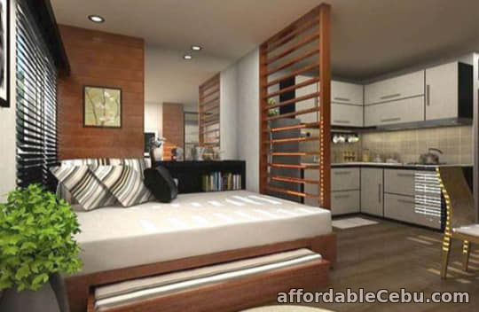 3rd picture of ​WOOD RESIDENCES ( Penthouse ) For Sale in Cebu, Philippines