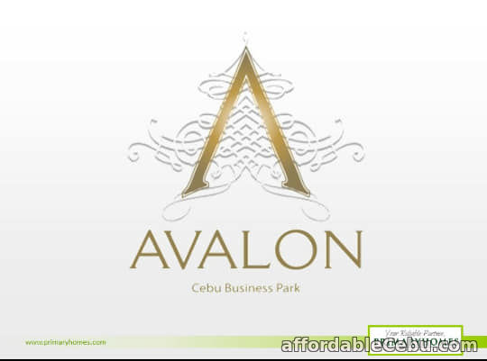 1st picture of 3 Bedrooms at Avalon Condominium, Ayala Business Park. Cebu City For Sale in Cebu, Philippines