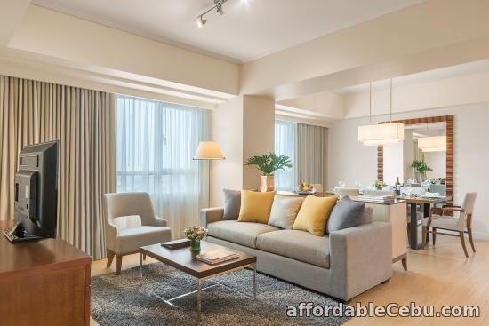 3rd picture of ARUGA RESORT ONE BEDROOM ( North East ) For Sale in Cebu, Philippines