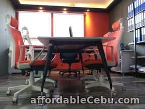 1st picture of Seat Lease - You can Choose in 6 Locations We Have. For Rent in Cebu, Philippines