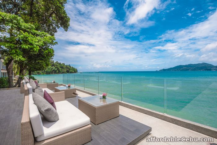 3rd picture of 2BR for Sale - Aruga by RockWell For Sale in Cebu, Philippines