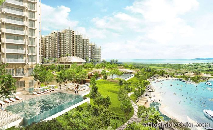 4th picture of ARUGA RESORT THREE BEDROOM For Sale in Cebu, Philippines