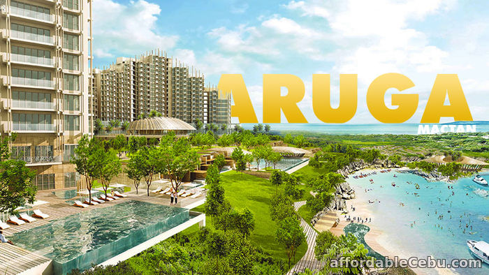 1st picture of 2BR for Sale - Aruga by RockWell For Sale in Cebu, Philippines
