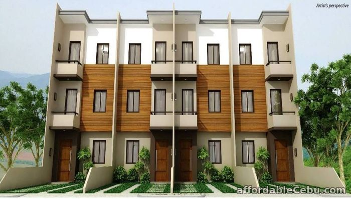 1st picture of 3 Storey Townhouse for Sale - Mulberry Drive For Sale in Cebu, Philippines