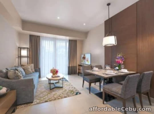 3rd picture of THE SUITES AT GORORDO - PREMIER SUITE FOR SALE For Sale in Cebu, Philippines