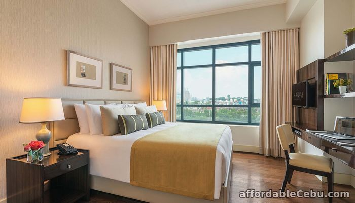 2nd picture of ARUGA RESORT ONE BEDROOM ( North East ) For Sale in Cebu, Philippines
