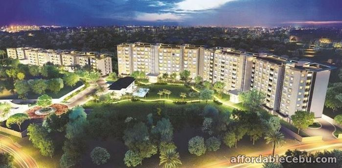 1st picture of 2 BR Executive at 32 Sanson by Rockwel For Sale in Cebu, Philippines