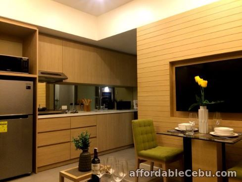 1st picture of A condo unit with a great amenities at The Suites Gorordo For Sale in Cebu, Philippines