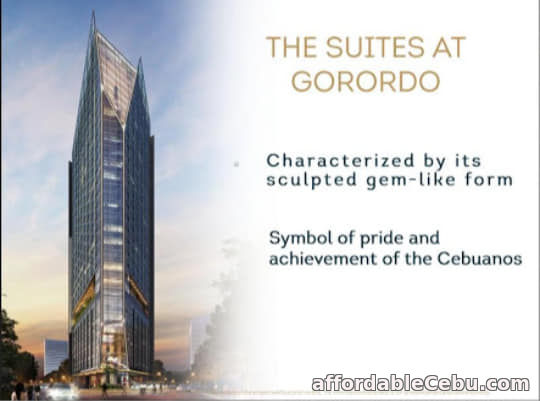 1st picture of THE SUITES AT GORORDO - PREMIER SUITE FOR SALE For Sale in Cebu, Philippines