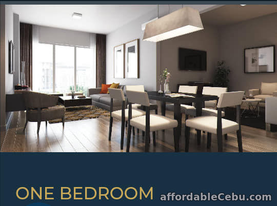 2nd picture of 32 SANSON ONE BEDROOM FOR SALE For Sale in Cebu, Philippines