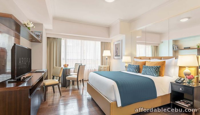 2nd picture of ARUGA RESORT TWO BEDROOM For Sale in Cebu, Philippines