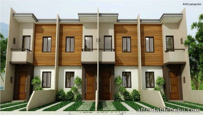 1st picture of 2 Storey Townhouse for Sale - Mulberry Drive For Sale in Cebu, Philippines