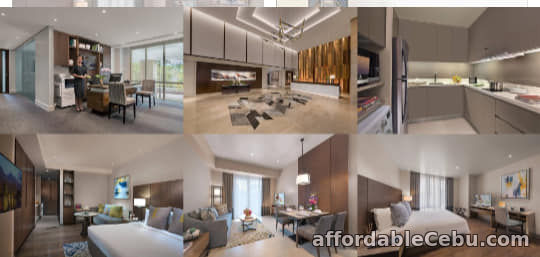 4th picture of THE SUITES AT GORORDO - PREMIER SUITE FOR SALE For Sale in Cebu, Philippines