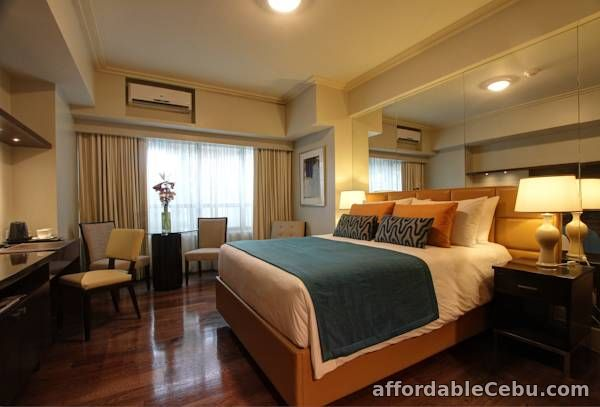 2nd picture of ARUGA RESORT THREE BEDROOM For Sale in Cebu, Philippines
