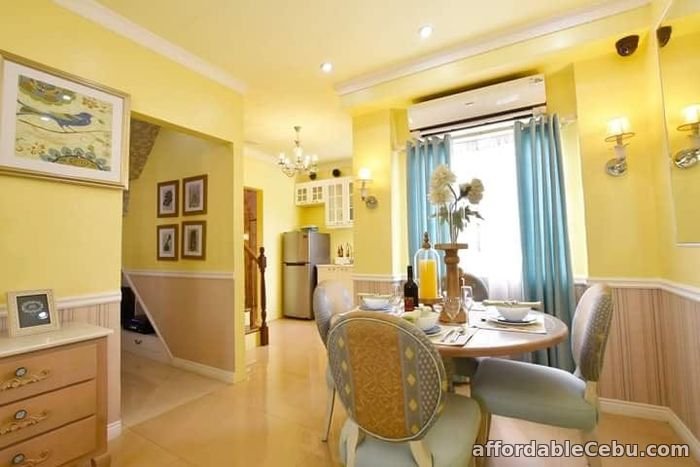 5th picture of Gated Affordable 4 bdr house w balcony For Sale in Cebu, Philippines