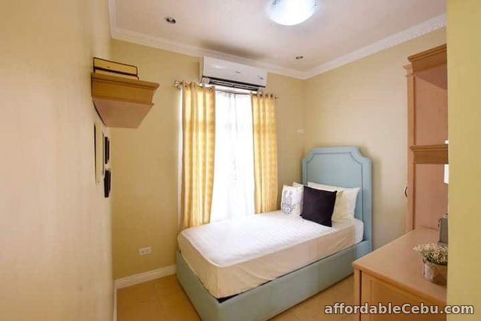 4th picture of Gated Affordable 4 bdr house w balcony For Sale in Cebu, Philippines