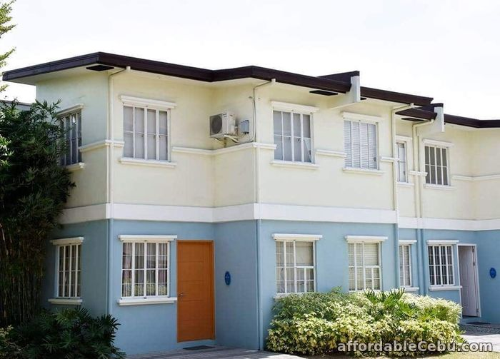 1st picture of Affordable 3 bedroom house nr airport with malls and school For Sale in Cebu, Philippines