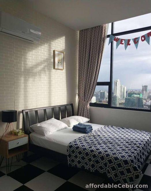 2nd picture of Studio Unit - Avenir Condominium For Sale in Cebu, Philippines