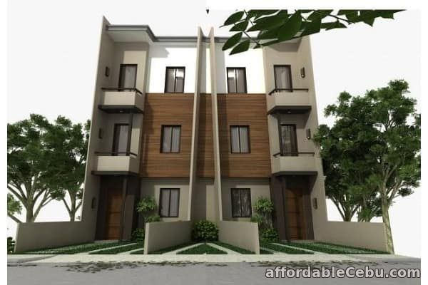 2nd picture of Mulberry Drive 3- Storey Townhouse For Sale in Cebu, Philippines